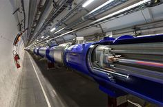 Scientists are only firing collision-free proton beams right now to test the new system, but they'll ramp up over the next few months to the point where they're smashing protons together at 13 teraelectronvolts -- about twice the energy the LHC managed in its first season. The machine will have a relatively short three years to operate before its next shutdown, but the higher output should help researchers explore antimatter, dark matter and other aspects of physics that are relatively…