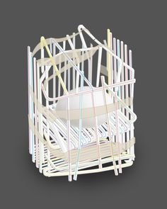 egg drop project with straws and rubber bands only - Google Search ...
