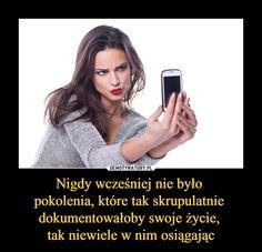 Polish Memes, Ted Talks, Wtf Funny, Self Improvement, Motto, Universe, Geek Stuff, Inspirational Quotes, Wisdom