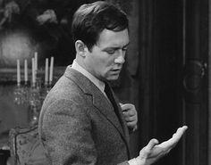 Maurice Ronet dans Le Feu Follet