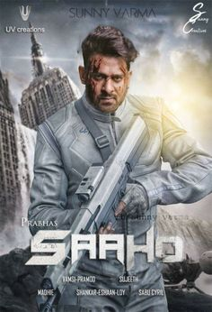 Saaho HD Wallpapers And Images | Saaho Photos & Posters - ActorPrabhas.Club