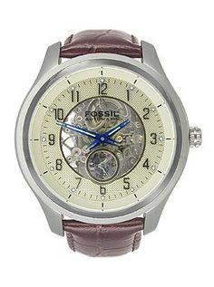 Fossil Men's Watch ME3013