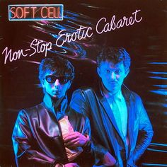 Soft Cell - Wikipedia, the free encyclopedia