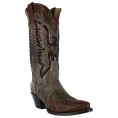 Corral Women's Sequin Western Boots