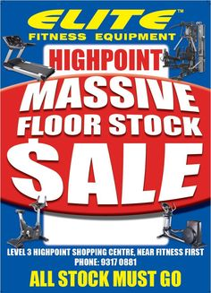 Looking for the best home or commercial gym equipment at the lowest price? Elite Fitness has you covered. Elite Fitness, Fitness Equipment, No Equipment Workout, Commercial Gym Equipment, Shopping Center, Centre, Floor, Ads, Gymnastics Equipment