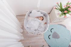 Sweet dreams with tweeto💕  Das tweeto 7 in 1 Babybett gibt es in verschiedenen Farbkombinationen‼️ Mehr zum tweeto Babybett findet ihr unter www.tweeto.de Trends, Bassinet, Bed, Furniture, Home Decor, Kid Furniture, Colour Combinations, Ad Home, Colors