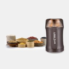 Check Price Eworld Electric Coffee Spice Grinder Maker Stainless Steel Blades Baby Food Beans Pepper Mill Herbs Nuts Moedor de Cafe Home Use Ab Machines, Baby Food Makers, Spice Grinder, Spiced Coffee, Frijoles, Luxury Beauty, Baby Food Recipes, Food Baby, Spices
