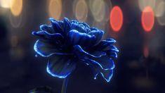 Cinema 4D – Creating an Infinitely Blooming Alien Flower Tutorial