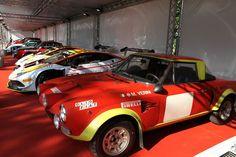 Al Parco del Valentino torna il Salone delle auto #Torino #ParcodelValentino