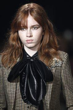 Saint Laurent Fall 2016 Menswear Accessories Photos - Vogue