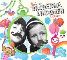 Drella - Bröderna Lindgren - I Tiden CD