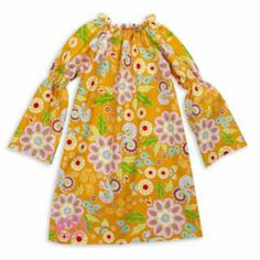 c772ef913 Check out this Yellow Floral Charlotte Dress or find your favorite gifts at  Lolly Wolly Doodle. Click on the link to receive three dollars off your  next ...