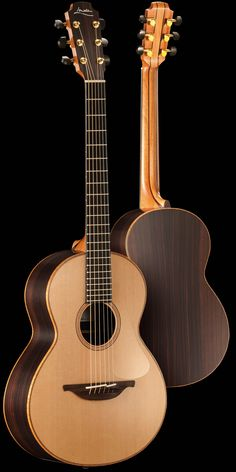 The Wee Lowden. I think I would love this as much as my Alhambra.