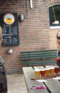 Amsterdam Windmill Brewery