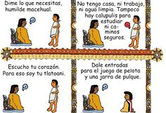 ¿Qué haría Nezahualcóyotl? Esta tira cómica lo enfrenta a los problemas del México actual   Verne México EL PAÍS
