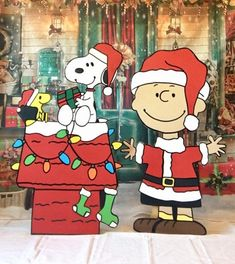Excited to share this item from my shop: Peanuts Christmas yard art set Peanuts Halloween, Peanuts Christmas, Christmas Train, Christmas Wood, Christmas Crafts, Diy Christmas Yard Art, Christmas Ideas, Christmas Cartoons, Christmas Carol