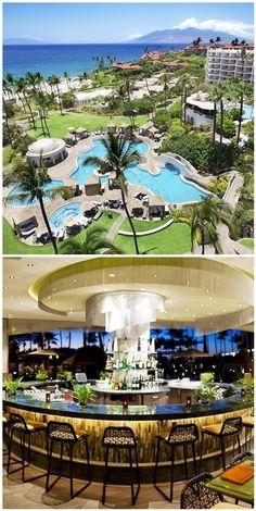 #Fairmont_Kea_Lani_Maui_Hotel - #Maui - #Hawaii http://en.directrooms.com/hotels/info/10-157-8610-41421/