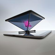 Holho Pyramid for tablet 10″