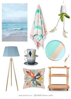 Roomie Gift Guide / Summer Series