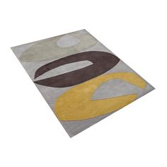 Found it at Wayfair - Weston Hand-Tufted Grey/Brown Area Rug