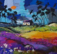 Lilac Thatch: Moy Mackay.