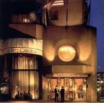 The Abbey Restaurant Atlanta Ga