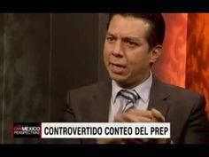 Doctor en Economía que Destapó el Fraude en CNN Los votos del PRI están ...