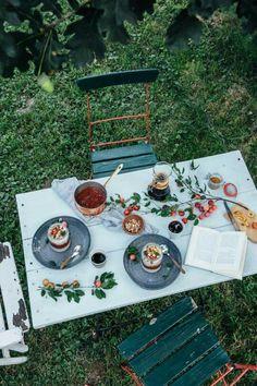 ...springtime picnics.