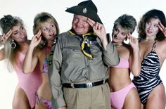 Why Does Britain Now Hate Benny Hill?