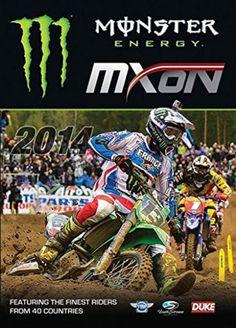 bfb32f39cd5 2014 Motocoss of Nations DVD