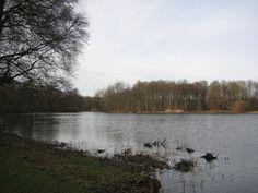 Speckenbütteler Park .. Bremerhaven