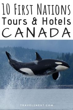 First Nations Experiences in British Columbia Canada. First Nations tourism experiences should be part of your itinerary if you truly want to understand the country. Travel Tips Tips Travel Guide Hacks packing tour Toronto, Alberta Canada, First Nations, Quebec, British Columbia, Ottawa, Ontario, Travel Tours, Montreal Canada