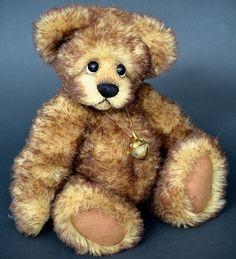Category 5 Bears and Buds Teddy Bear Magazine
