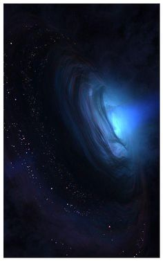 A Black Hole in a Globular Cluster Poster | Zazzle.com ...