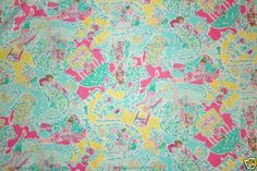 Lilly-Pulitzer-Twill-Cotton-Fabric-In-the-Beginning-1-yard