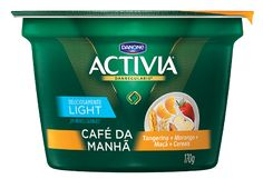 Activia apresenta novo posicionamento global de marca e novas embalagens | EmbalagemMarca