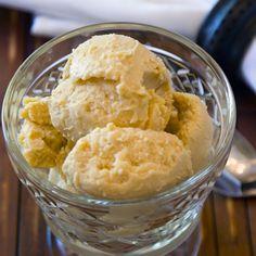 PB2 icecream recipe