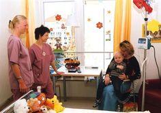 Im Jahr 2008 förderte die Fernsehlotterie den Bau eines neuen Wohnhauses der Dresdner Kinderhilfe für Eltern kranker Kinder in Dresden, Sachsen, mit 475.000,- Euro.