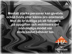mental träning, hälsozam, onlinekurs
