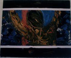 Arte Moderna & Contemporânea: «Porque me abandonaste?»