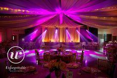 Unforgettable Weddings Sudbury Ontario Wedding Decor, Party Decor, Special Event Decor #weddingdecor #wedding #decor #ceilingdraping #colour #color Ceiling Draping, Wow Factor, Event Decor, Special Events, Photo Galleries, Wedding Decorations, Concert, Gallery, Bingo