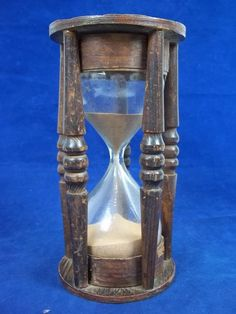 18th Century Hour Glass