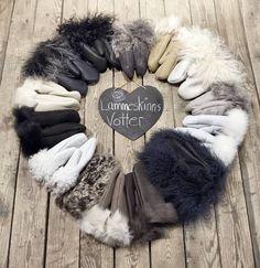 """137 likerklikk, 8 kommentarer – Ullkilden (@ullkilden.no) på Instagram: """"Vi feirer det lille snøfallet i #Oslo med å gi 50% på lammeskinnvotter til voksne. Nå kr 275,-…"""" Fur Coat, Fashion, Moda, La Mode, Fasion, Fashion Models, Fur, Trendy Fashion, Fur Coats"""