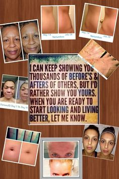 Nerium AD & Nerium Firm work. Get your Nerium ON! Get started today. www.bclift.nerium.com