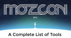 It's a great resource that I've referred back to a number of times in the past year, and since Thomas is unable to make it to MozCon 2013, we've decided to revive the format.