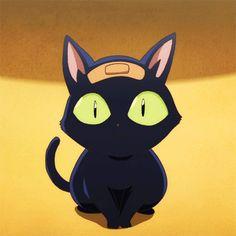 n8yager:  Kyoukai no Rinne - Episode 3