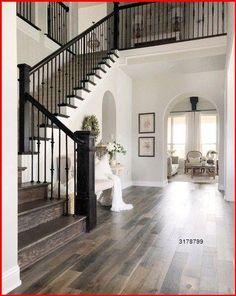 Dream House Interior, Dream Home Design, My Dream Home, Home Interior Design, House Design, Grand Staircase, Staircase Design, Staircase Ideas, Staircase Remodel