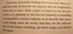 The History of Love, Nicole Krauss