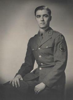Kenneth Clyde Davis, (1921-2006), son of Walter John Davis and Annie Bell McAninch.