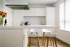 Warm Family Kitchen - contemporary - Kitchen - Manchester UK - Ferrious